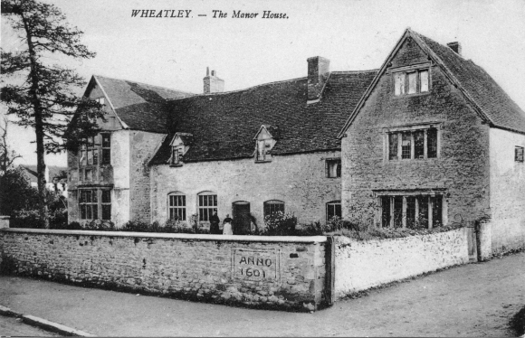 Wheatley Manor House